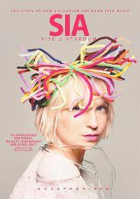 Cover Sia - Rise 2 Stardom [DVD]